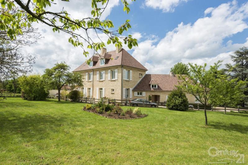 Vente maison / villa Caen 371000€ - Photo 1