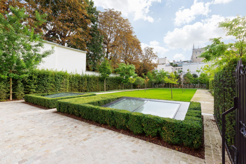 Deluxe sale house / villa Paris 7ème 23 600 000€ - Picture 7
