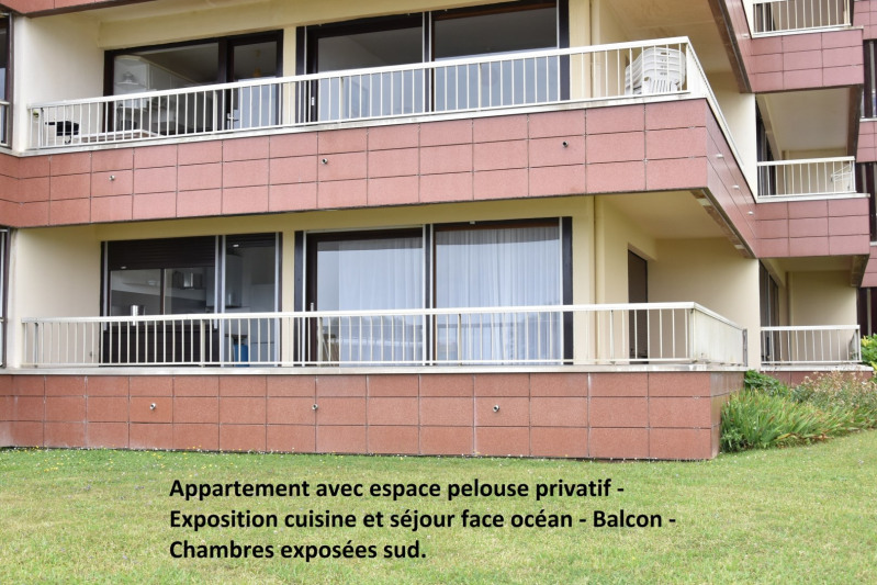 Vente appartement Hendaye 398 500€ - Photo 1