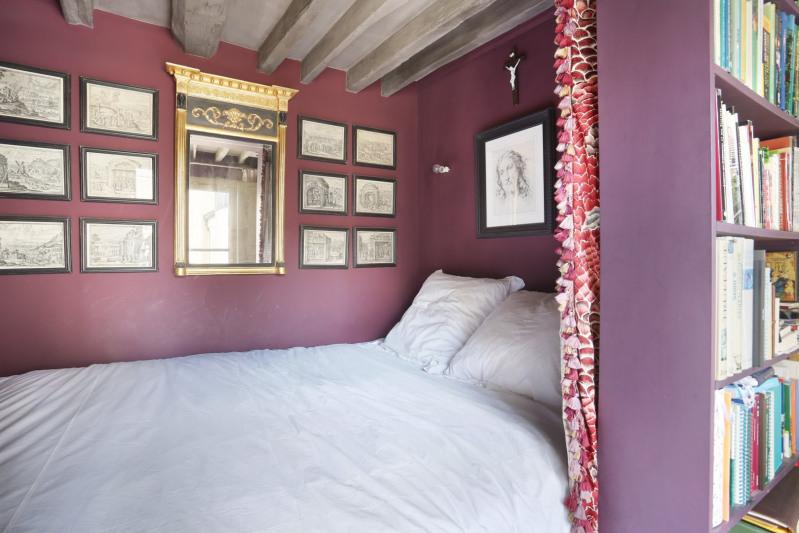 Deluxe sale apartment Paris 7ème 630000€ - Picture 6