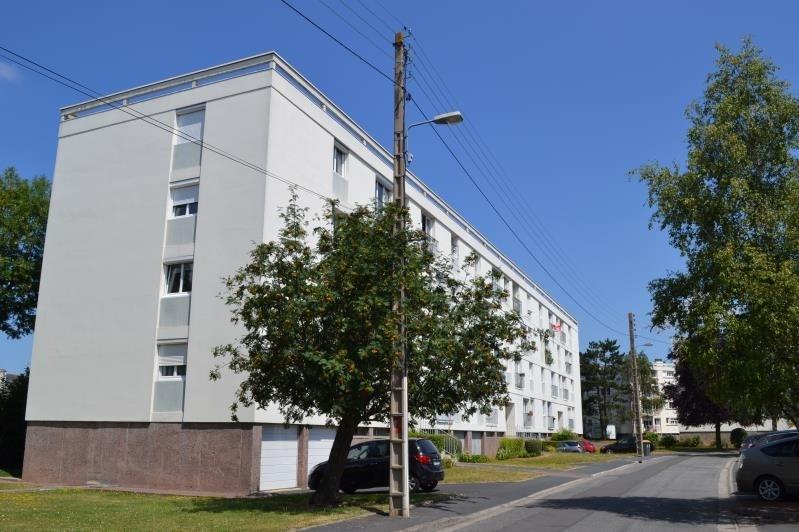 Vente appartement Caen 144900€ - Photo 2