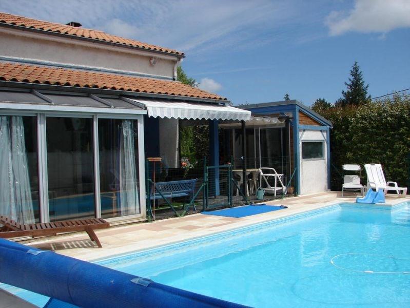 Vente maison / villa Medis 383250€ - Photo 9