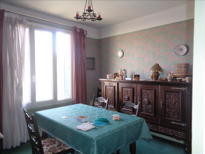Venta  casa Villeneuve le roi 290000€ - Fotografía 7