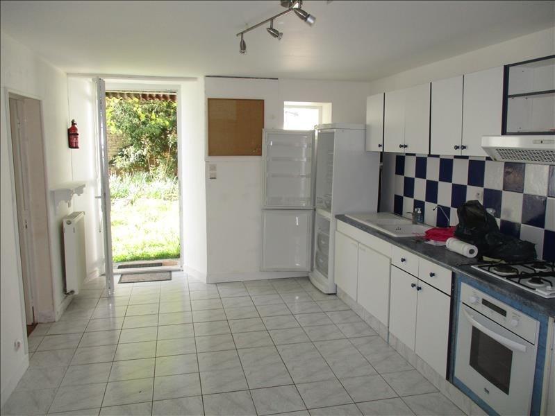 Vente maison / villa Belleville 99000€ - Photo 2