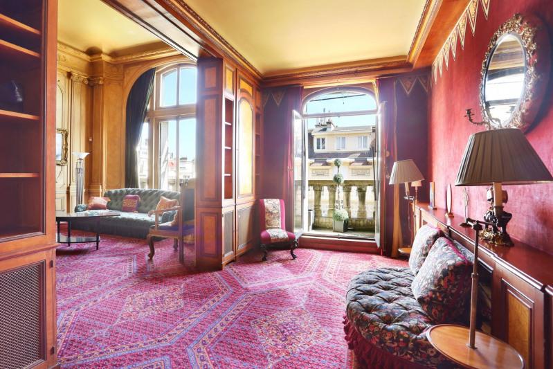 Revenda residencial de prestígio apartamento Paris 16ème 5750000€ - Fotografia 7