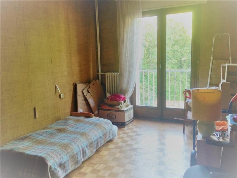 Vente appartement St cloud 620000€ - Photo 6