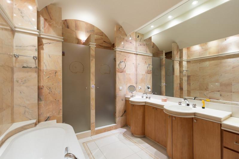 Vente de prestige appartement Paris 7ème 5700000€ - Photo 19