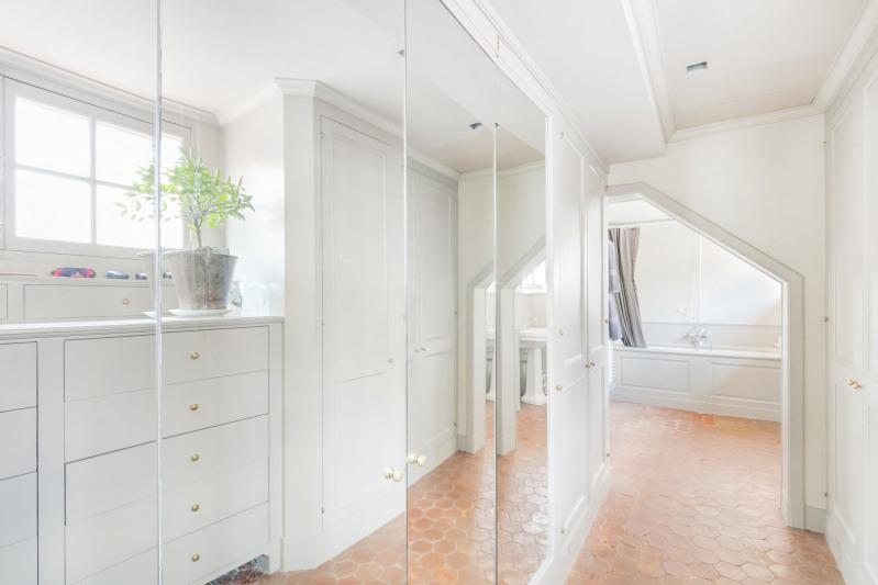 Verkoop van prestige  appartement Paris 3ème 1600000€ - Foto 10