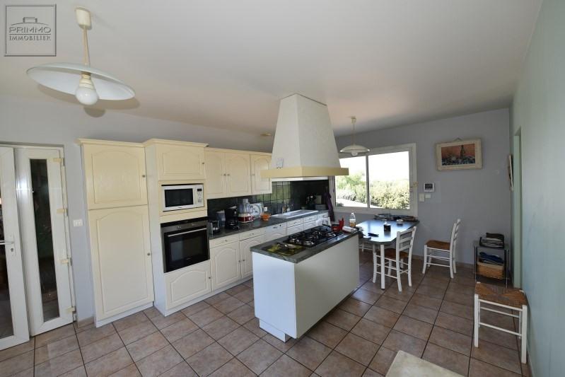 Vente de prestige maison / villa Chasselay 730000€ - Photo 6