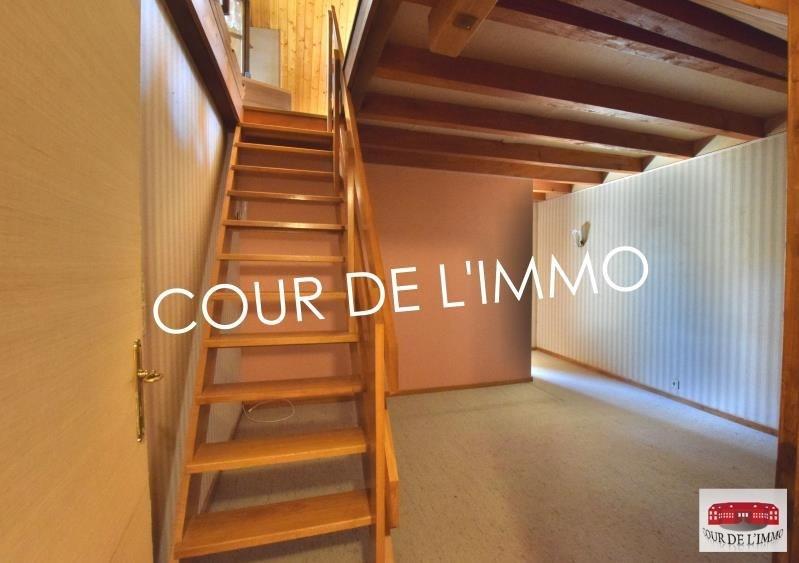 Vente maison / villa Bonne 265000€ - Photo 6