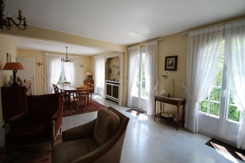 Sale house / villa Thomery 398000€ - Picture 3