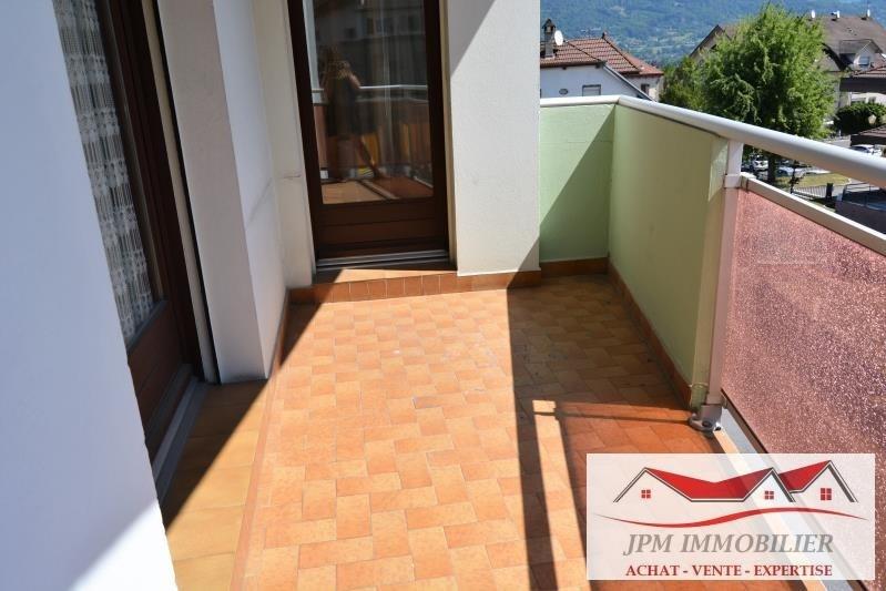 Venta  apartamento Marnaz 139000€ - Fotografía 3