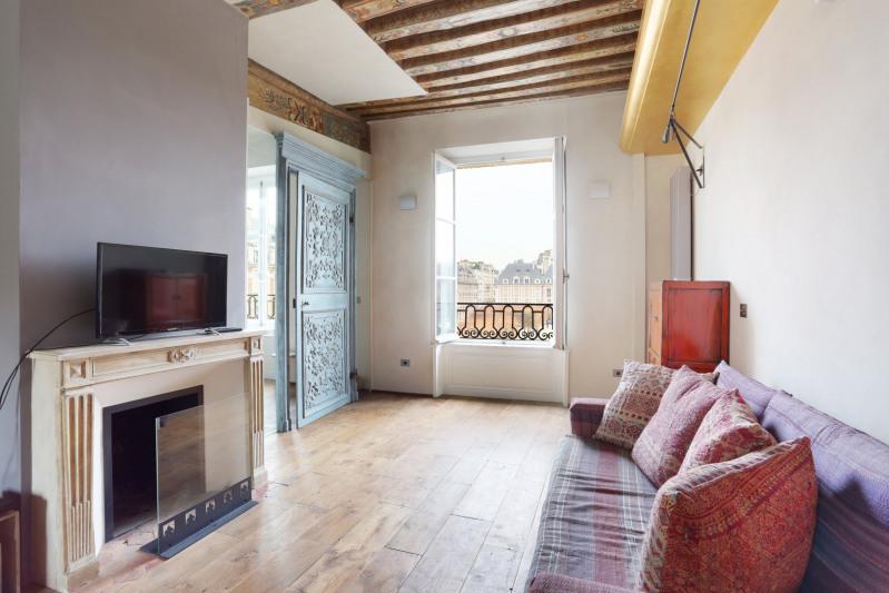 Verkoop van prestige  appartement Paris 4ème 1840000€ - Foto 3
