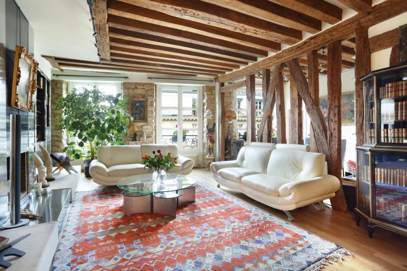 Vente de prestige appartement Paris 6ème 1790000€ - Photo 5