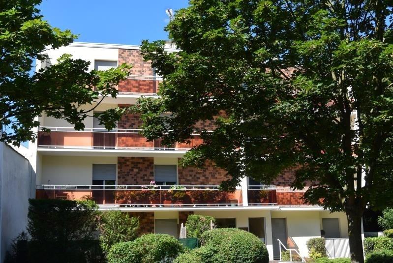 Sale apartment Noisy le grand  - Picture 1