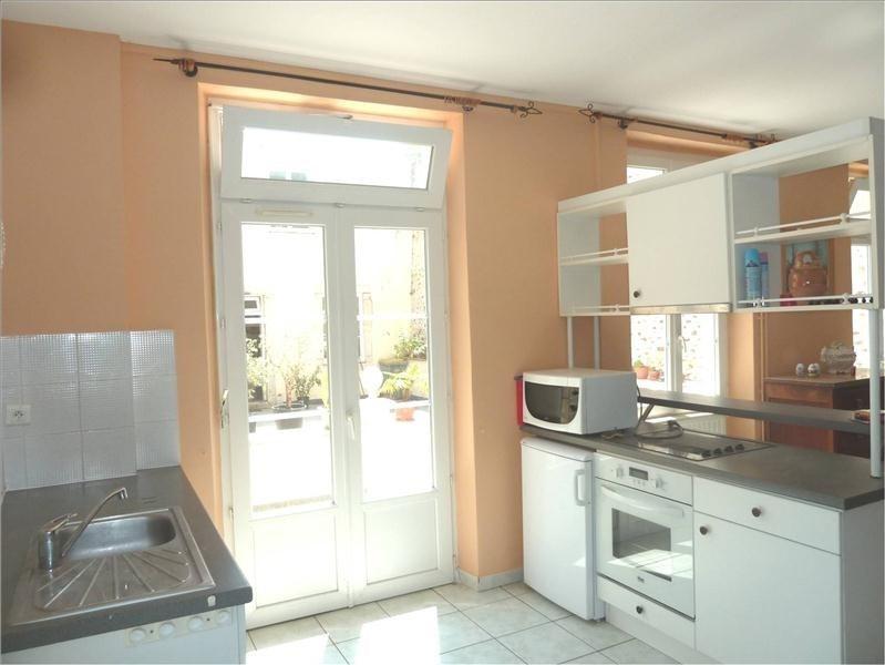 Rental house / villa Rontignon 600€ CC - Picture 2