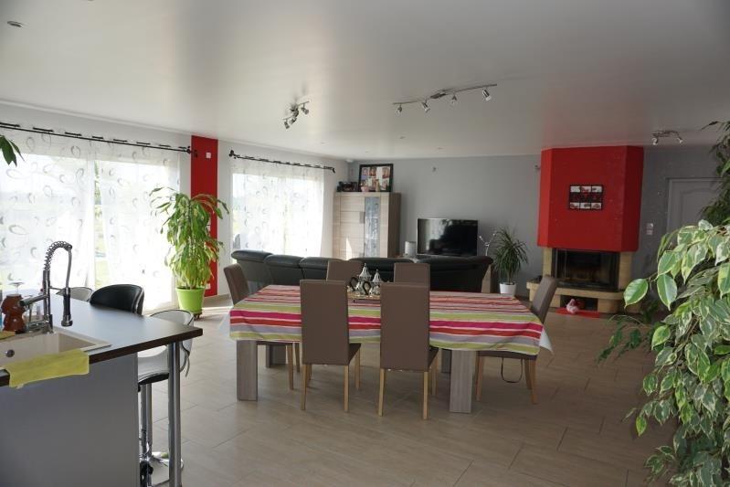 Sale house / villa St andre de cubzac 332800€ - Picture 3