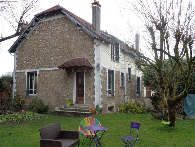 Revenda casa Vaugrigneuse 379000€ - Fotografia 8