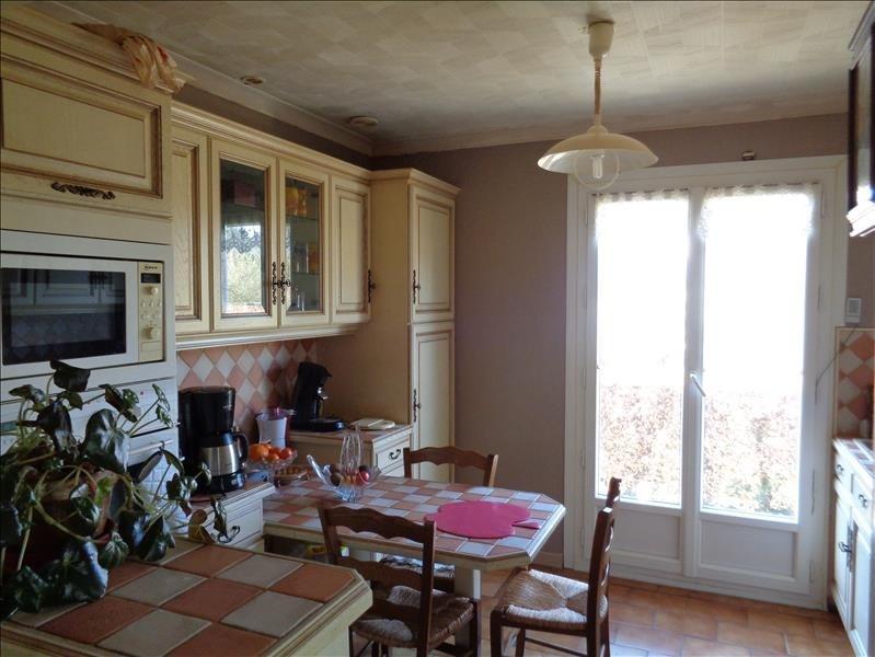 Sale house / villa Precy sur oise 247000€ - Picture 3
