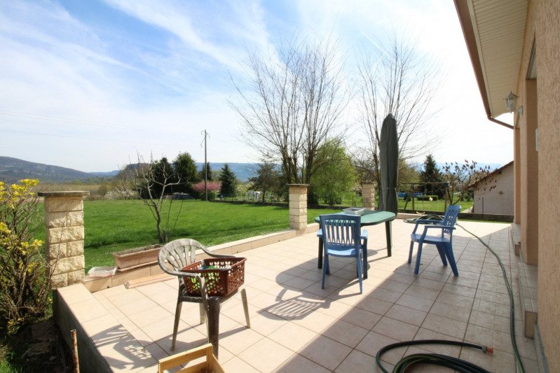 Vente maison / villa La tour du pin 289 000€ - Photo 4