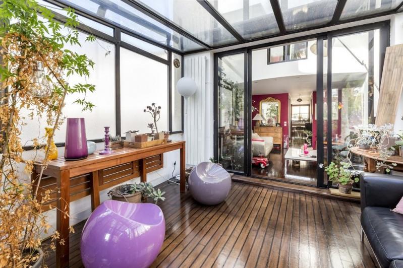 Deluxe sale apartment Paris 18ème 1750000€ - Picture 7