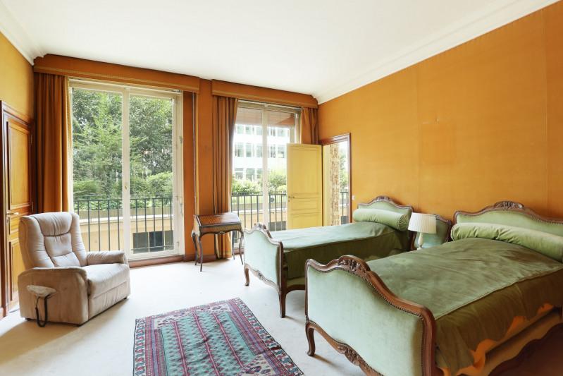 Vente de prestige appartement Paris 16ème 3600000€ - Photo 9