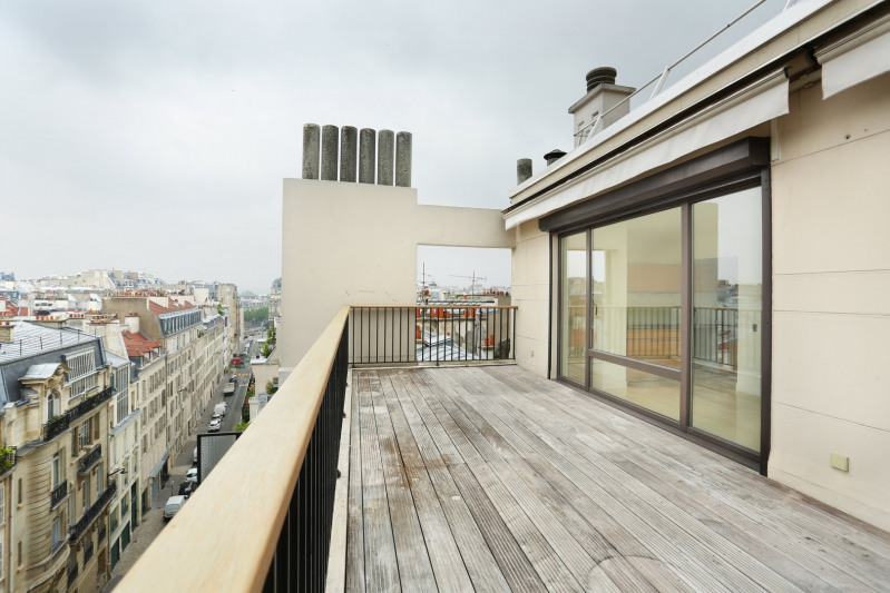 Vente de prestige appartement Paris 5ème 1360000€ - Photo 14