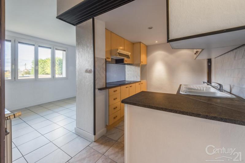 Verkoop  appartement Caen 89000€ - Foto 2