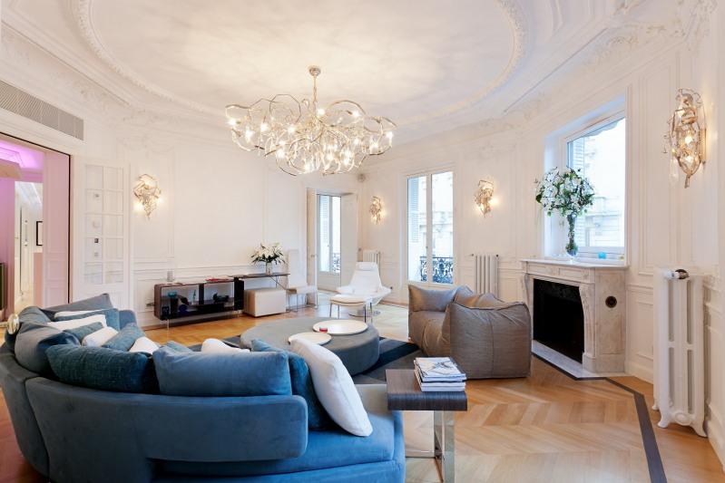 Venta de prestigio  apartamento Paris 8ème 4800000€ - Fotografía 1