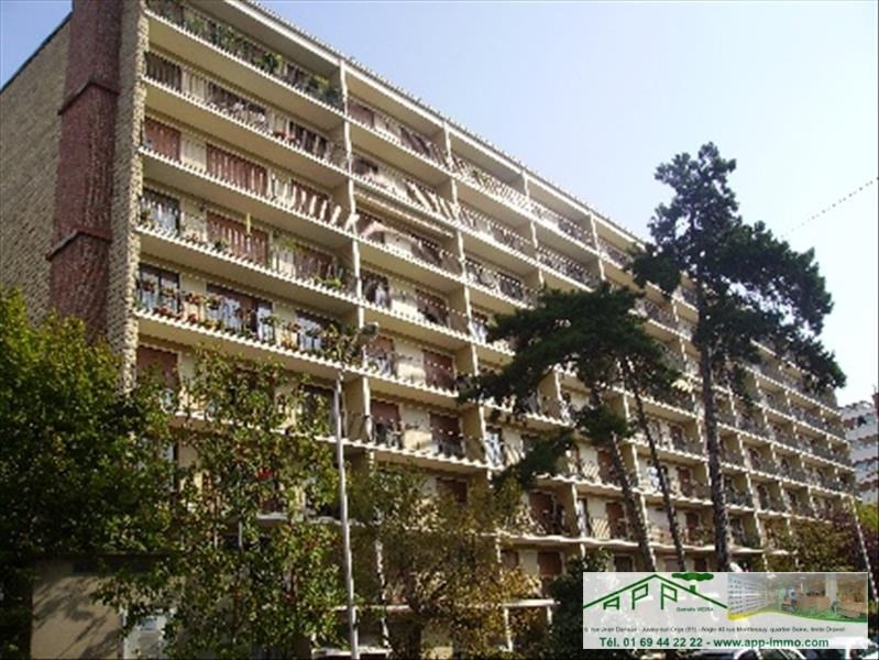 Vente appartement Juvisy sur orge 185 000€ - Photo 1