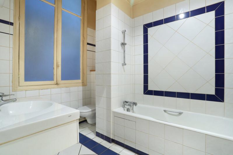 Verkoop van prestige  appartement Paris 16ème 2650000€ - Foto 12