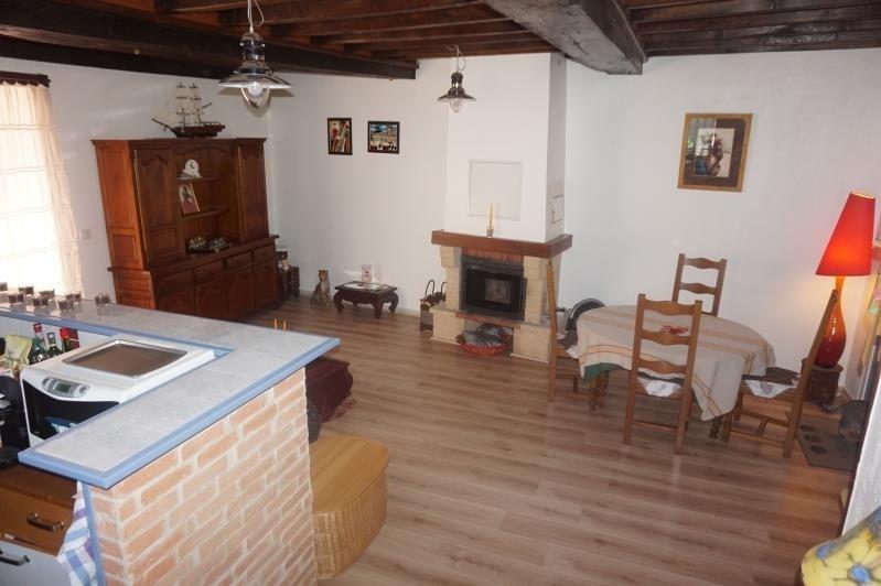 Sale house / villa Auberives sur vareze 185000€ - Picture 5