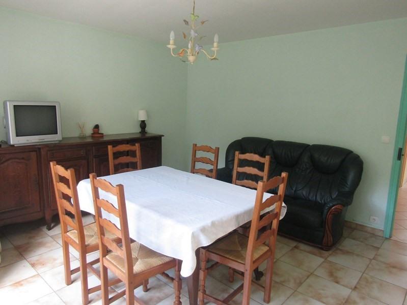 Vacation rental house / villa Lacanau-ocean 525€ - Picture 2