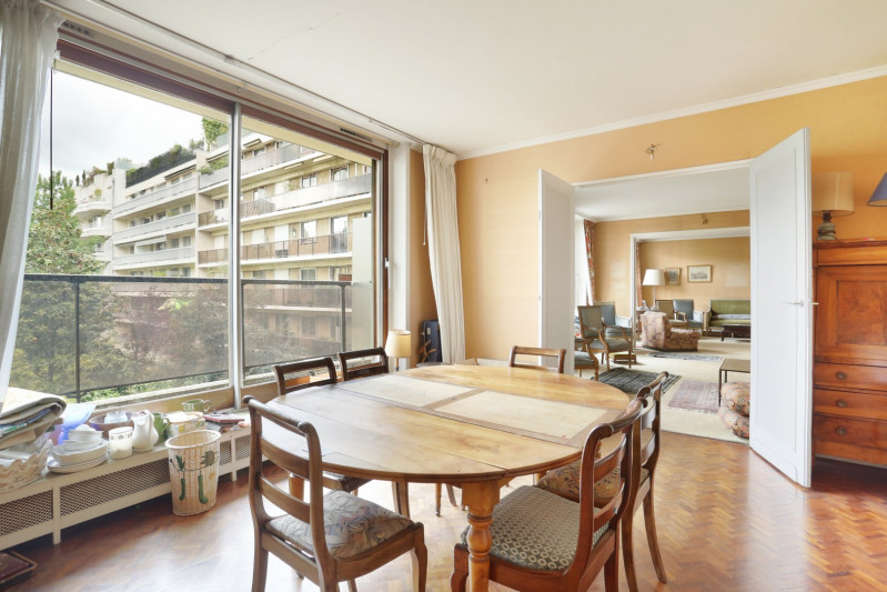 Deluxe sale apartment Neuilly-sur-seine 2 300 000€ - Picture 13
