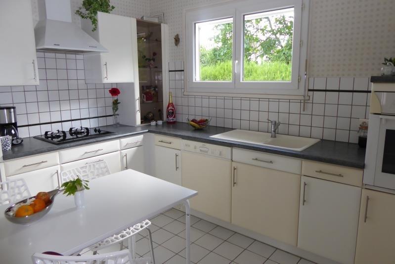 Sale house / villa Varennes vauzelles 165000€ - Picture 3