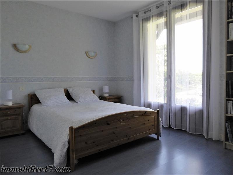 Vente maison / villa Castelmoron sur lot 349000€ - Photo 7