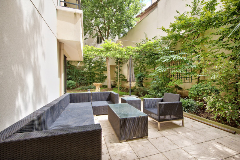 Deluxe sale house / villa Paris 15ème 4 830 000€ - Picture 12