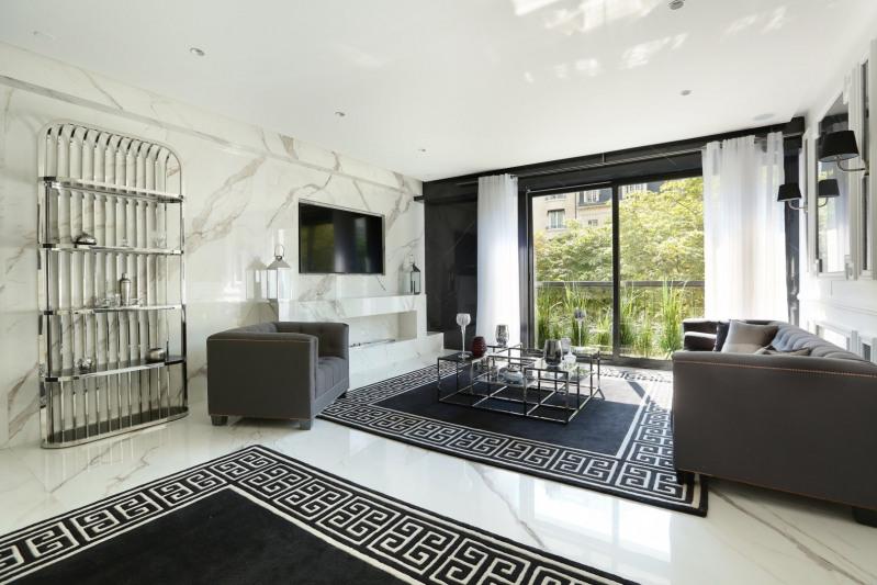Vente de prestige appartement Paris 8ème 1750000€ - Photo 5