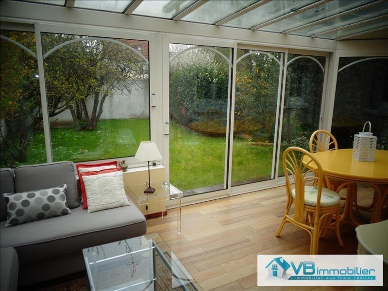 Sale house / villa Savigny sur orge 399000€ - Picture 3