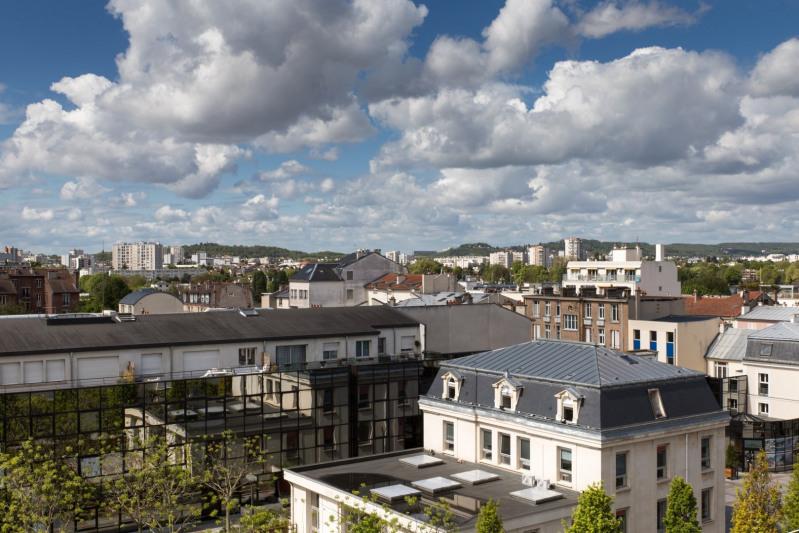Deluxe sale apartment Enghien-les-bains 1117000€ - Picture 10