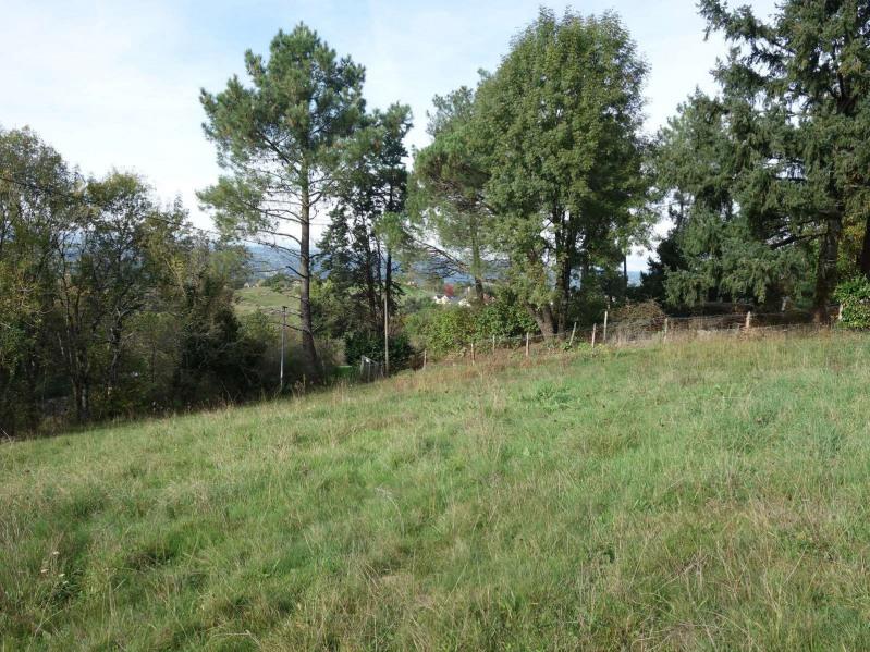 Vente terrain Cosnac 40000€ - Photo 3