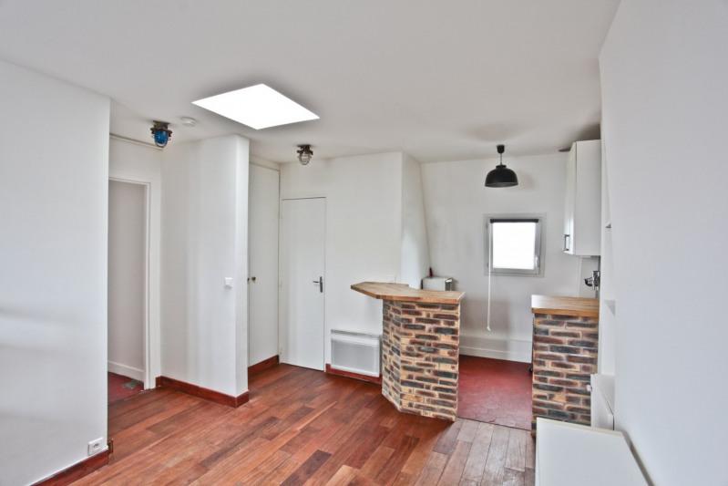 Vente de prestige appartement Paris 4ème 498000€ - Photo 4