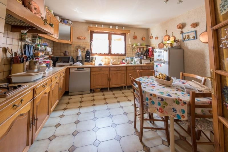 Deluxe sale house / villa St martin bellevue 695000€ - Picture 4