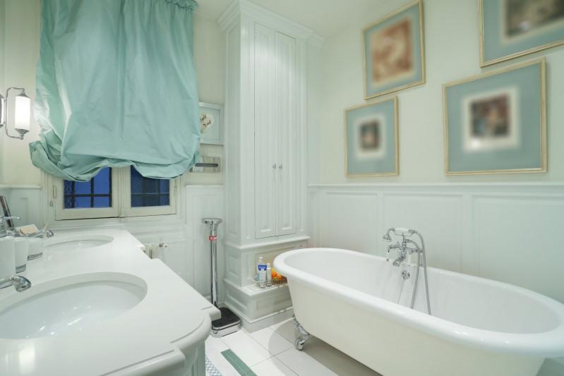 Vente de prestige appartement Paris 16ème 3250000€ - Photo 7