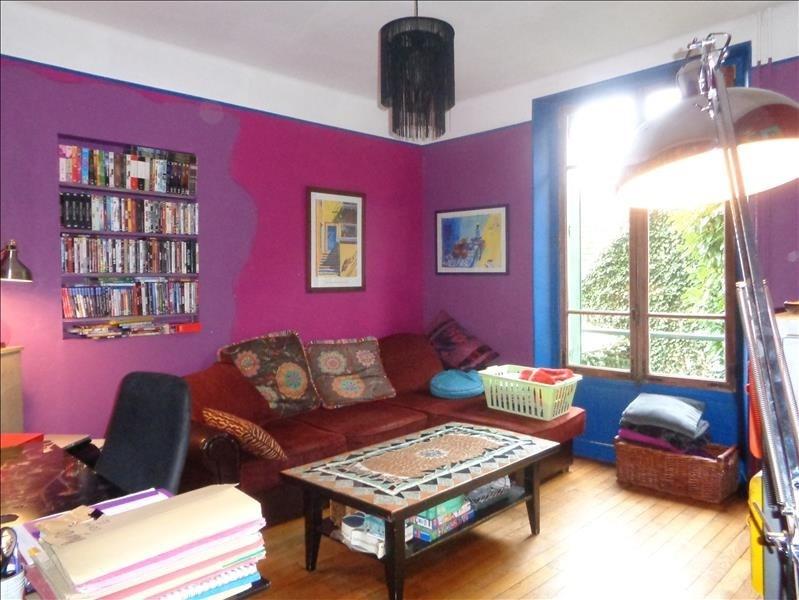 Sale house / villa Vaugrigneuse 379000€ - Picture 5