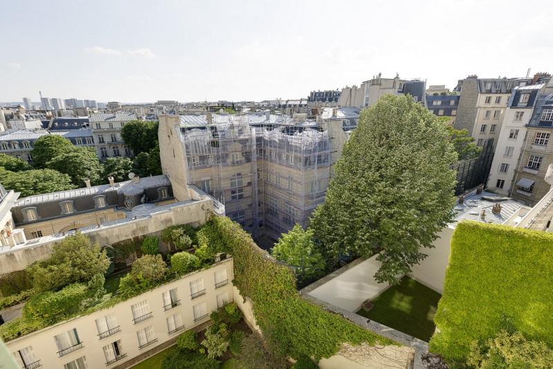 Revenda residencial de prestígio apartamento Paris 16ème 3250000€ - Fotografia 13