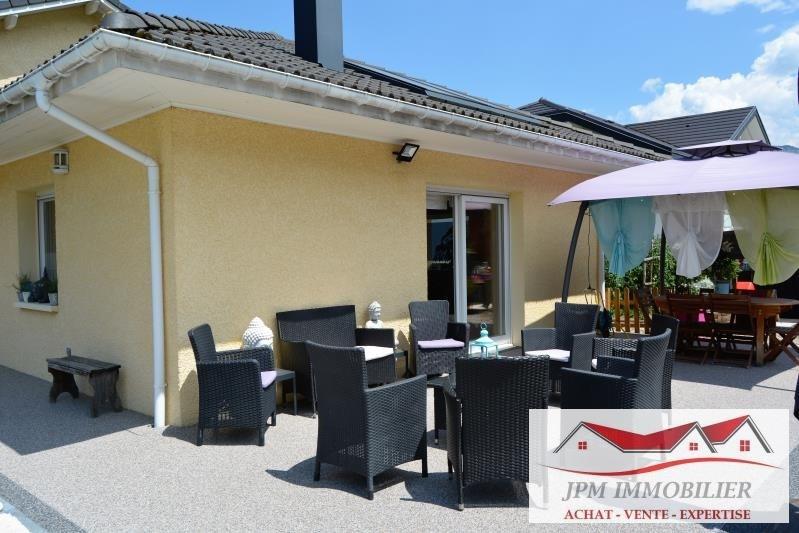 Vente maison / villa Marnaz 395700€ - Photo 1