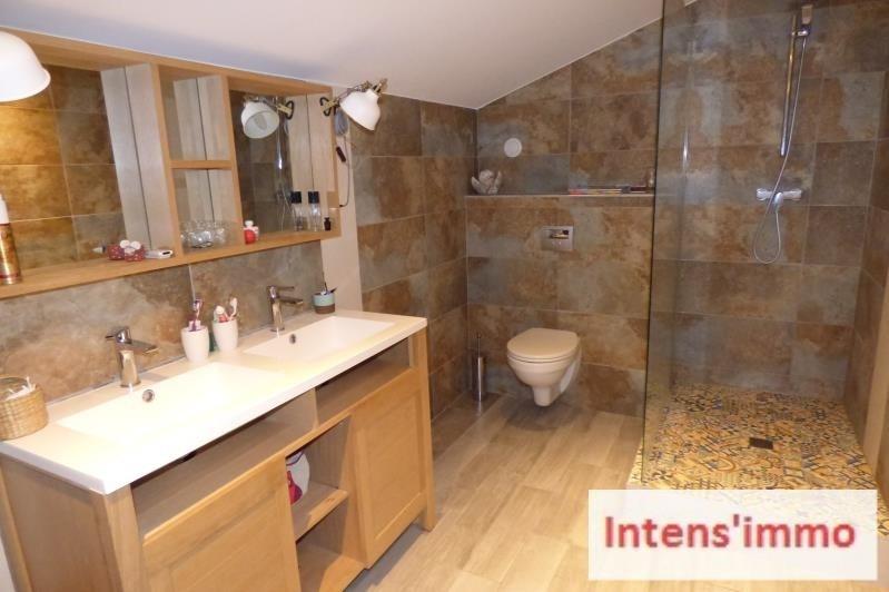 Sale house / villa Romans sur isere 315500€ - Picture 8
