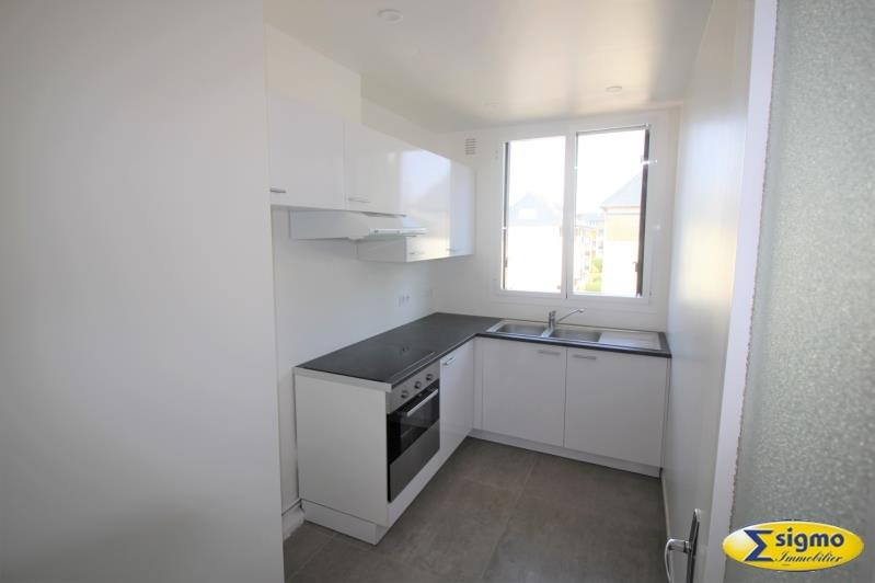 Location appartement Chatou 1 200€ CC - Photo 6