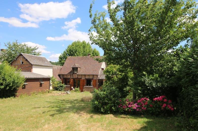 Sale house / villa La ferriere sur risle 99500€ - Picture 1